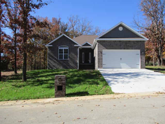 2011 Big Deer Run, West Plains, MO 65775 (MLS #60125627) :: Team Real Estate - Springfield
