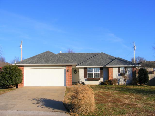 390 Waterwheel Avenue, Sparta, MO 65753 (MLS #60125629) :: Team Real Estate - Springfield