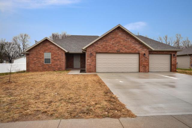 121 E Shawnee Street, Strafford, MO 65757 (MLS #60125633) :: Team Real Estate - Springfield