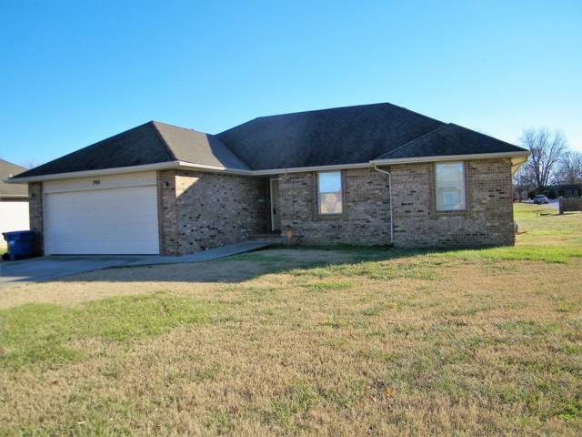 700 Sidney Lane, Willard, MO 65781 (MLS #60125643) :: Team Real Estate - Springfield