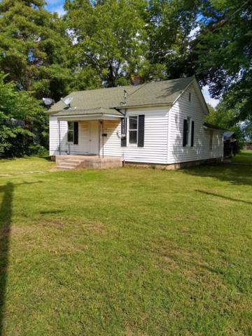 320 E Division Street, Mt Vernon, MO 65712 (MLS #60125651) :: Team Real Estate - Springfield