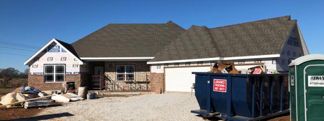 1207 N Yellowstone Street, Nixa, MO 65714 (MLS #60125661) :: Team Real Estate - Springfield