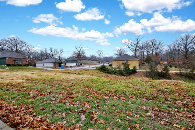 2010 E Jay Street, Ozark, MO 65721 (MLS #60125684) :: Sue Carter Real Estate Group