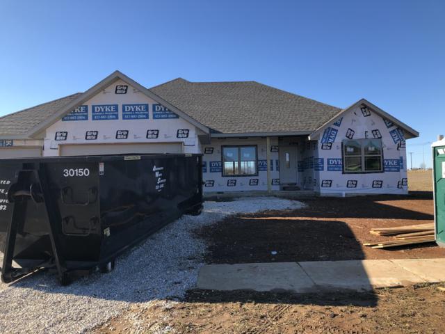 633 N Eagle Park Drive, Nixa, MO 65714 (MLS #60125750) :: Team Real Estate - Springfield