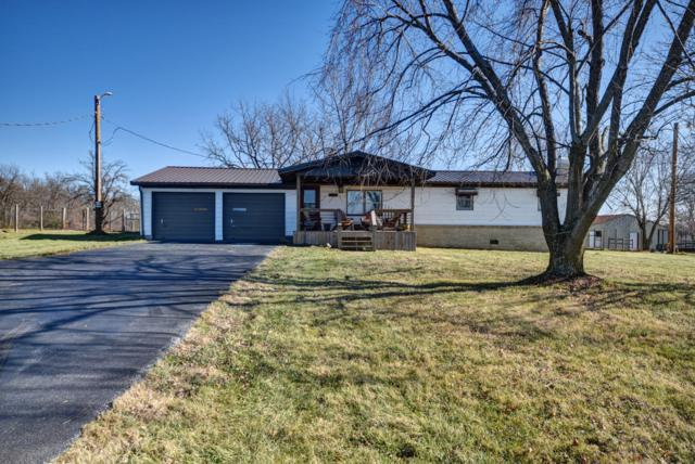 8048 S State Highway 125, Rogersville, MO 65742 (MLS #60125800) :: Team Real Estate - Springfield