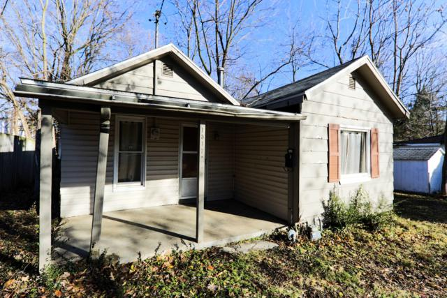 1317 E Blaine Street, Springfield, MO 65803 (MLS #60125820) :: Team Real Estate - Springfield