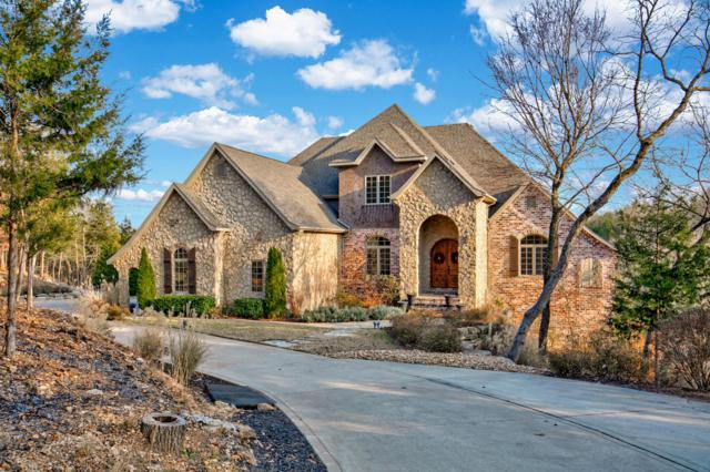 733 Peaceful Drive, Branson, MO 65616 (MLS #60125821) :: Massengale Group
