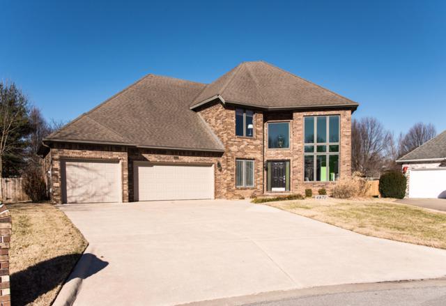 4871 E Kingwood Court, Springfield, MO 65809 (MLS #60125967) :: Team Real Estate - Springfield