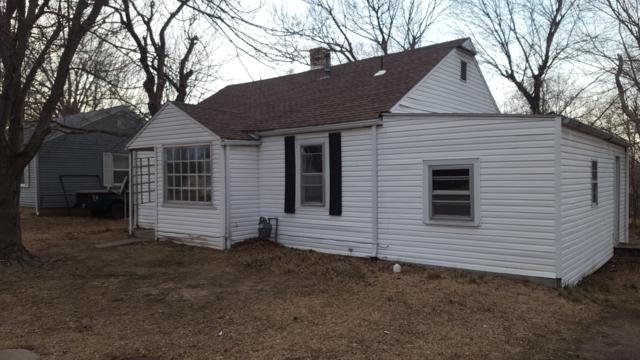 315 W Sloan Street, Mt Vernon, MO 65712 (MLS #60125976) :: Team Real Estate - Springfield