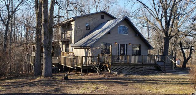 26 Bear Hollow Lane, Fordland, MO 65652 (MLS #60126061) :: Team Real Estate - Springfield