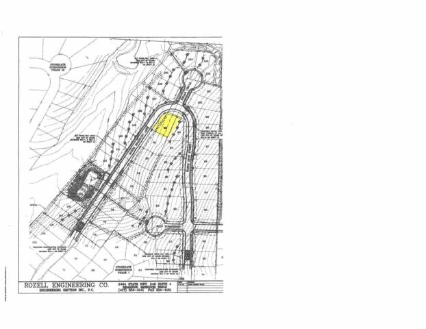 Lot 82 Bradbury Stone Gate, Ozark, MO 65721 (MLS #60126131) :: Massengale Group