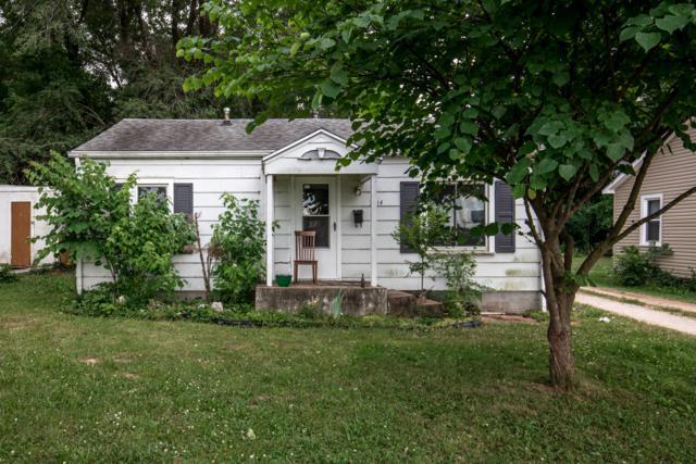 3014 W Washita Street, Springfield, MO 65807 (MLS #60126149) :: Team Real Estate - Springfield