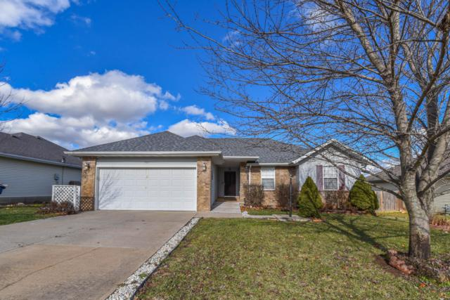 321 W Cherokee, Clever, MO 65631 (MLS #60126199) :: Team Real Estate - Springfield