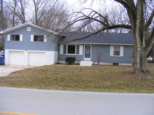 301 State Highway 125 N, Sparta, MO 65753 (MLS #60126209) :: Team Real Estate - Springfield