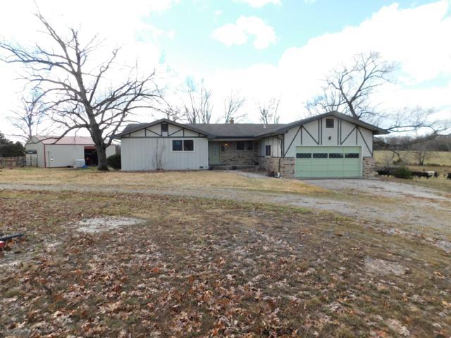 129 St. Luke, Conway, MO 65632 (MLS #60126241) :: Team Real Estate - Springfield