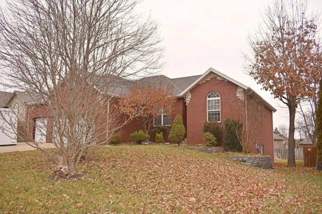 3831 W Olivia Street, Springfield, MO 65810 (MLS #60126250) :: Weichert, REALTORS - Good Life