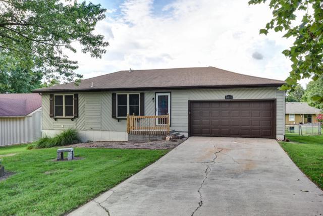 2611 W Katella Lane, Springfield, MO 65807 (MLS #60126345) :: Weichert, REALTORS - Good Life