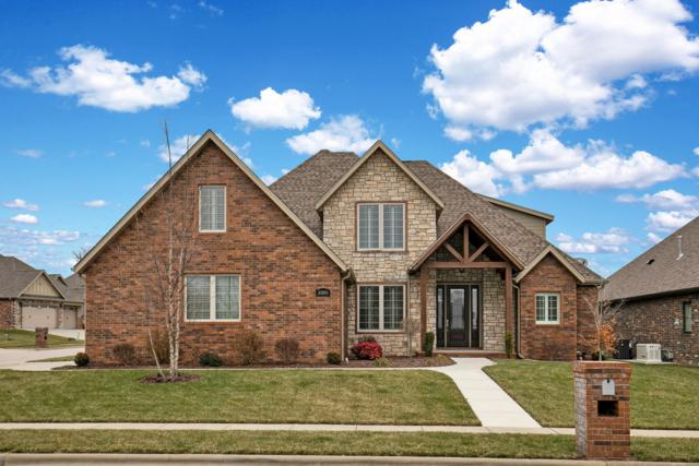3301 E Chattanooga Court, Springfield, MO 65804 (MLS #60126374) :: Team Real Estate - Springfield