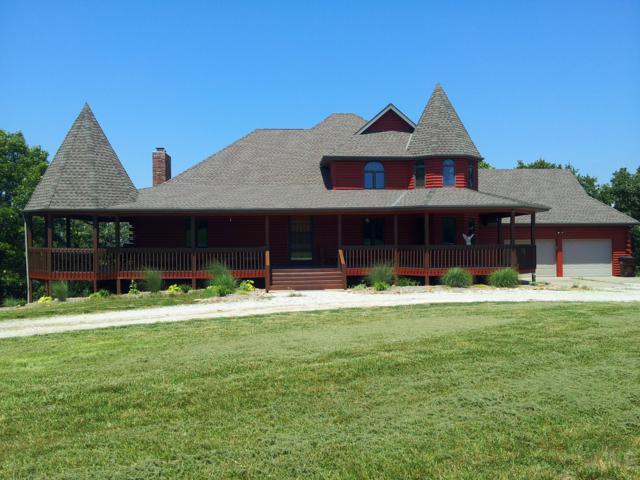3770 Highway 13, Dunnegan, MO 65640 (MLS #60126377) :: Sue Carter Real Estate Group