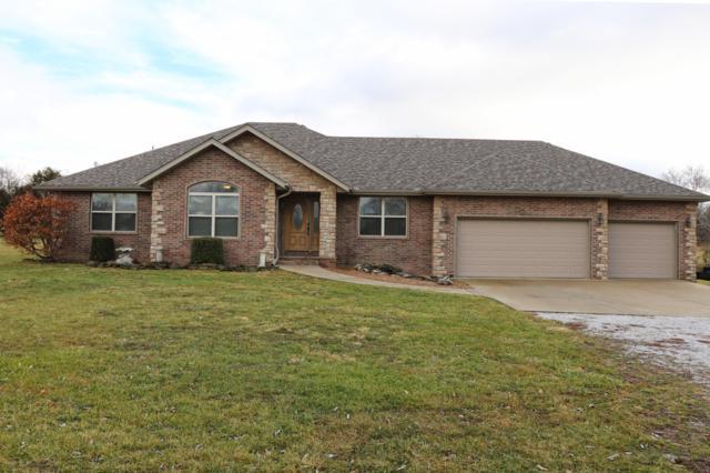 192 Edge Road, Sparta, MO 65753 (MLS #60126393) :: Team Real Estate - Springfield