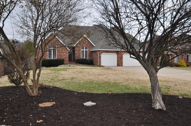 4900 S Bellhurst Avenue, Springfield, MO 65804 (MLS #60126440) :: Team Real Estate - Springfield