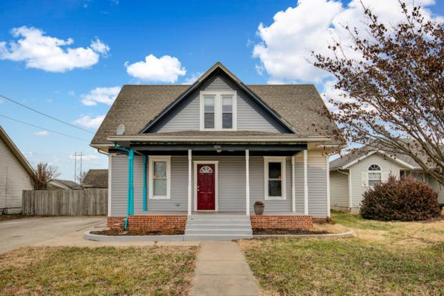 3951 W Maple Street, Springfield, MO 65802 (MLS #60126445) :: Team Real Estate - Springfield