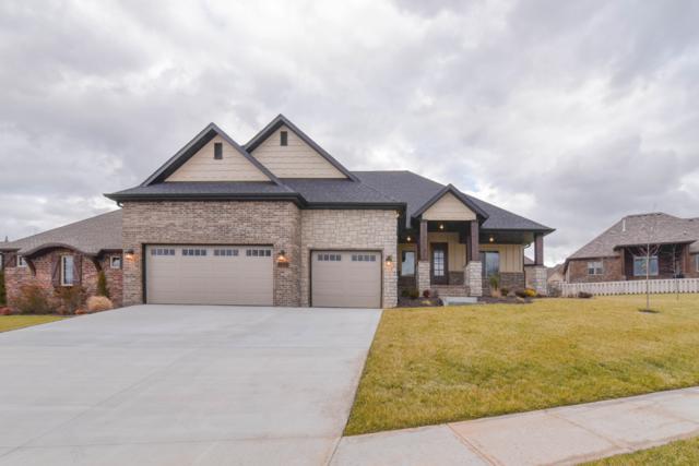 1443 N Rich Hill Circle, Nixa, MO 65714 (MLS #60126505) :: Team Real Estate - Springfield