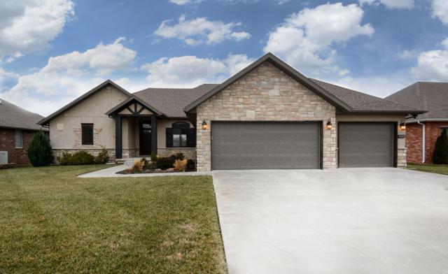 4604 E Kentbrook Drive, Springfield, MO 65802 (MLS #60126536) :: Weichert, REALTORS - Good Life