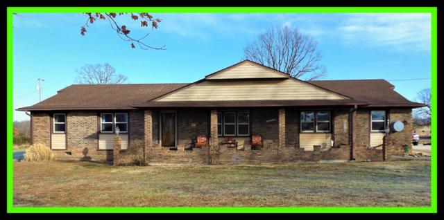 729 Hwy 32, Bolivar, MO 65613 (MLS #60126549) :: Team Real Estate - Springfield