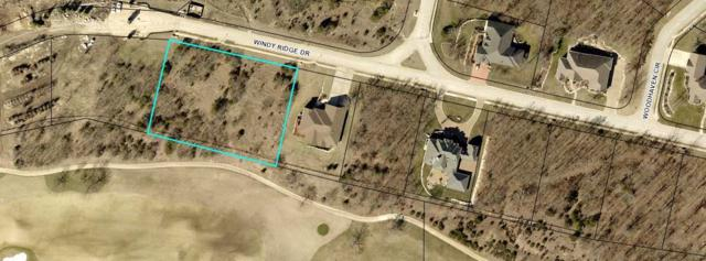 Lot 14/15 Windy Ridge Drive, Hollister, MO 65672 (MLS #60126551) :: Team Real Estate - Springfield