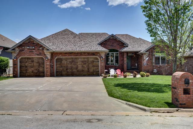 628 N Rockingham Avenue, Nixa, MO 65714 (MLS #60126555) :: Team Real Estate - Springfield