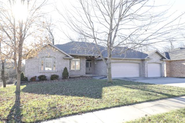 2793 S Pembrook Avenue, Springfield, MO 65807 (MLS #60126568) :: Weichert, REALTORS - Good Life