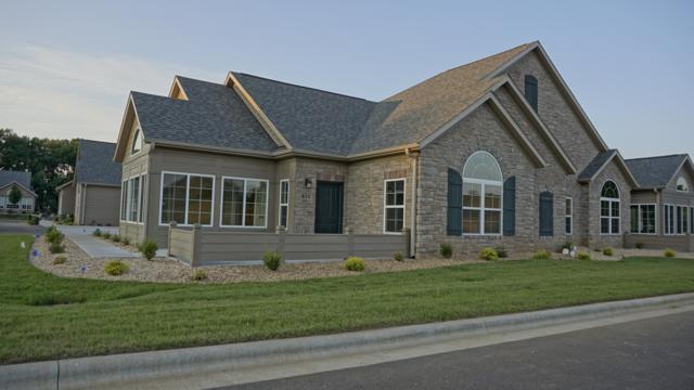 823 E Kings Mead Circle #1, Nixa, MO 65714 (MLS #60126582) :: Team Real Estate - Springfield