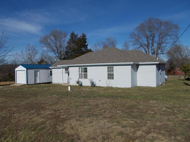 1891 W Mill Street, Buffalo, MO 65622 (MLS #60126583) :: Team Real Estate - Springfield
