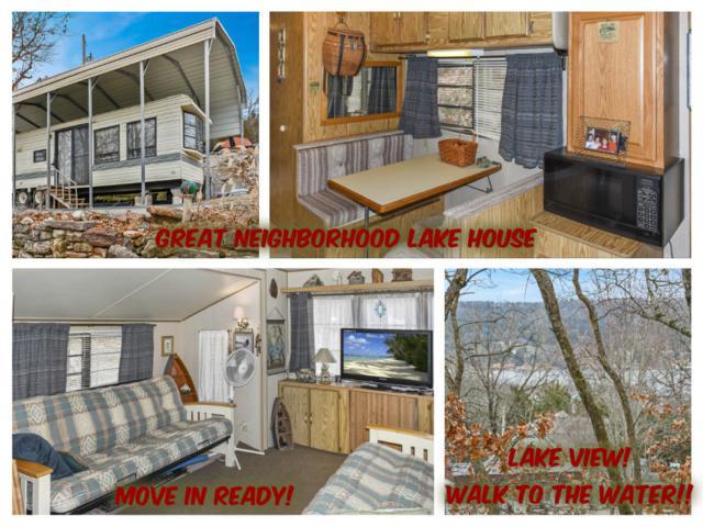 211 Boo Boo Boulevard, Hollister, MO 65672 (MLS #60126585) :: Team Real Estate - Springfield