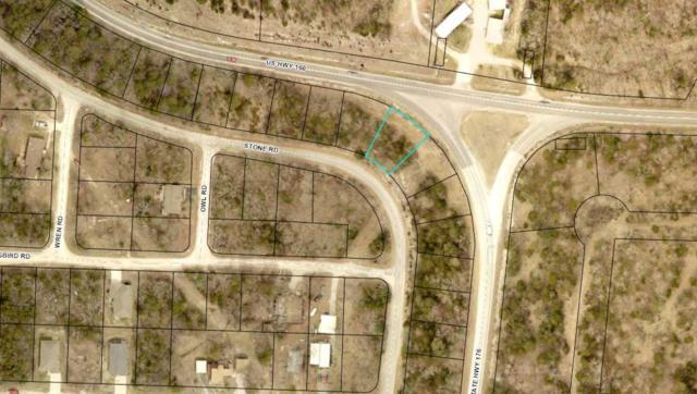 Tbd Stone Road, Merriam Woods, MO 65740 (MLS #60126613) :: Weichert, REALTORS - Good Life