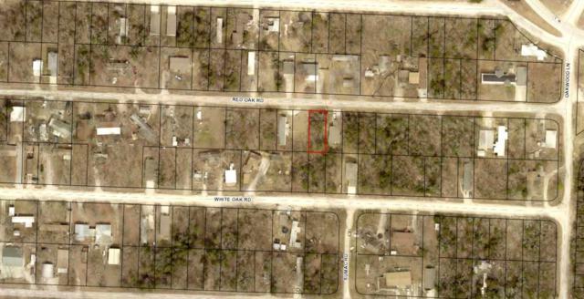 Tbd Red Oak Road, Merriam Woods, MO 65740 (MLS #60126614) :: Weichert, REALTORS - Good Life
