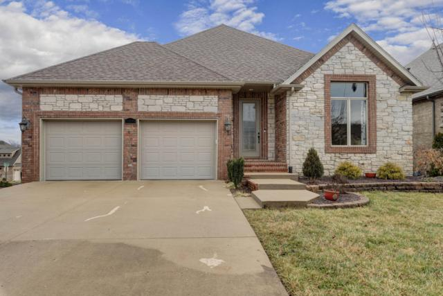 5899 S Anthony Court, Springfield, MO 65804 (MLS #60126626) :: Weichert, REALTORS - Good Life