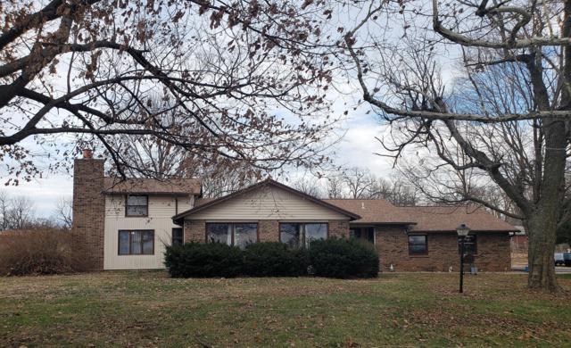 18406 Lawrence 1187, Aurora, MO 65605 (MLS #60126634) :: Team Real Estate - Springfield