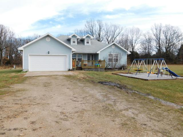 170 Echo Drive, Fordland, MO 65652 (MLS #60126673) :: Team Real Estate - Springfield