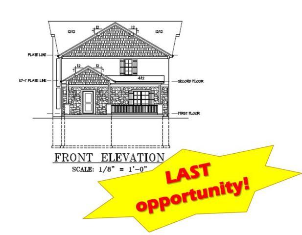 311 Deep Forest Lot 53 Lane, Hollister, MO 65672 (MLS #60126693) :: Weichert, REALTORS - Good Life