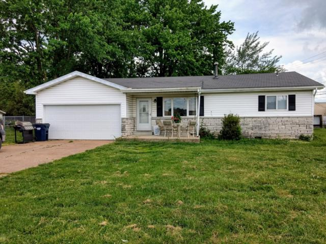 1241 W Dallas Street, Buffalo, MO 65622 (MLS #60126700) :: Team Real Estate - Springfield
