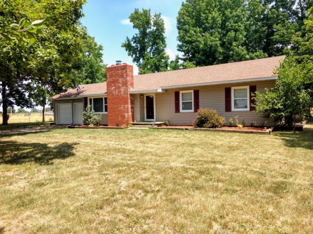 1244 S Locust Street, Buffalo, MO 65622 (MLS #60126701) :: Team Real Estate - Springfield
