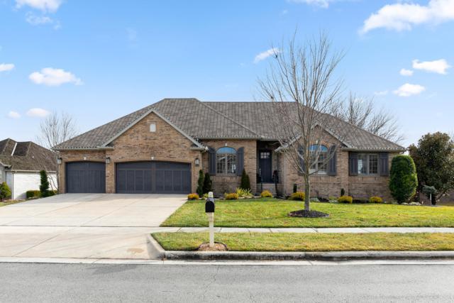 1404 N Fenchurch Lane, Springfield, MO 65802 (MLS #60126724) :: Team Real Estate - Springfield