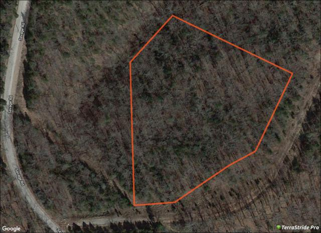 Lot 12 Savage Rd, Kirbyville, MO 65679 (MLS #60126744) :: Team Real Estate - Springfield