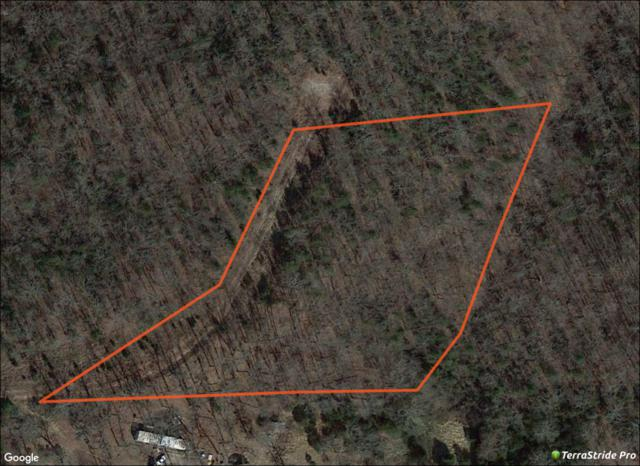 Lot 15 Savage Rd, Kirbyville, MO 65679 (MLS #60126750) :: Team Real Estate - Springfield