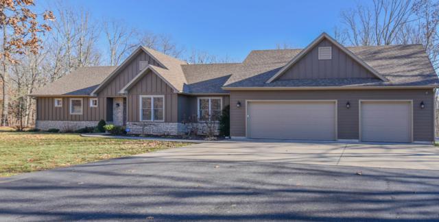 321 S Wood Road, Rogersville, MO 65742 (MLS #60126778) :: Team Real Estate - Springfield