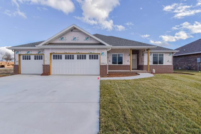 716 N Foxhill Circle, Nixa, MO 65714 (MLS #60126815) :: Sue Carter Real Estate Group
