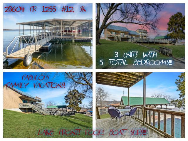 23604 Farm Road 1255, Cabin #12 #12, Shell Knob, MO 65747 (MLS #60126880) :: Sue Carter Real Estate Group