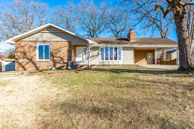 22924 Farm Road 1260 ( Manor Lane ), Shell Knob, MO 65747 (MLS #60126898) :: Weichert, REALTORS - Good Life